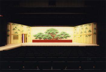 劇場(大ホール)